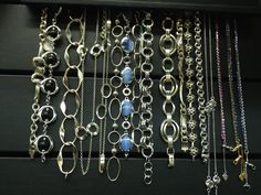 Chunky #Bracelets -- #FallTrend -- #Jewelry
