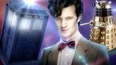 Doctor Who The Musical! hahaha omg yesssssssss!! :D you have to watch this it is absolutely perfect.