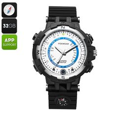 Cheap smart watch, Buy Quality wifi smart watch directly from China smartwatch cam Suppliers: 2017 Sport Watch With WiFi IP Camera Watch LED floodlight Mini DVR WIFI Smart Watch Video Recorder Smartwatch Cam Camera Watch, Ip Camera, Hidden Camera, Smartwatch, Sport Watches, Watches For Men, Wi Fi, Bluetooth Watch, Digital Video Recorder