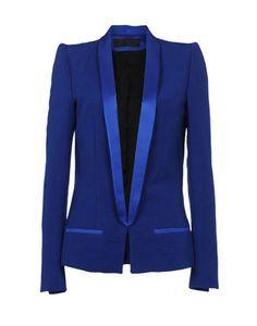 HAIDER ACKERMANN - Coats & jackets - Blazer HAIDER ACKERMANN on thecorner.com