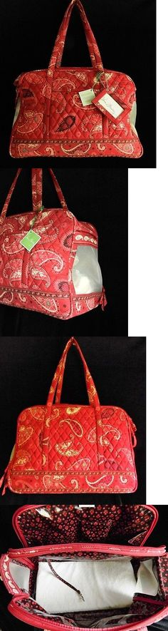 Carriers and Totes 177788: Vera Bradley Pet Dog Puppy Cat Kitten Animal Carrier Tote Bag New Tag * Mesa Red -> BUY IT NOW ONLY: $259.99 on eBay!
