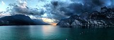 Lake Garda by Jurek Rybak on 500px