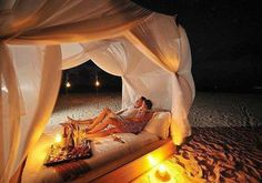 This is a romantic place for a just-married couple to spend their honeymoon | http://www.love-decor.info/this-is-a-romantic-place-for-a-just-married-couple-to-spend-their-honeymoon/