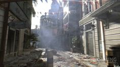 Dying Light Video Showcases New Physically Based Lighting System - http://gamingtilldisconnected.com/2013/11/dying-light-video-showcases-new-physically-based-lighting-system/10539