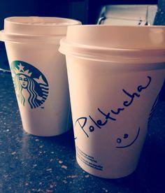 Poletucha ´s coffee break