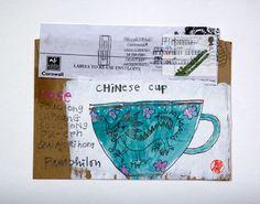 the colour of ideas: Elaine Pamphilon