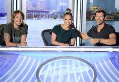 Inside the Plan to Revamp American Idol Keith Urban, Jennifer Lopez and Harry Connick Jr. Im so excited for Harry Connick Jr.!!