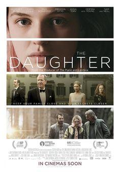 The Daughter (Australia)