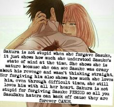 SasuSaku>>> true but many people will argue cause most of that pain...most would say it isn't worth it and give up half way...that's what makes it special though and why poeple call it idiotic