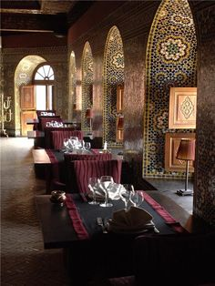 Al Houara Resort in Morocco