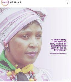Rest in power Winnie Mandela, African Traditional Dresses, Nelson Mandela, Do Everything, Spiritual Inspiration, Revolutionaries, Dreads, Black History, Black Men