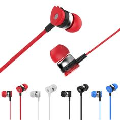 Portable Mini Stereo Bass Earphone For iPhone 5 6 Samsung S8 Headset Mobile Phone Microphone Wired Outdoors Sports Earphones MIC. Yesterday's price: US $4.99 (4.09 EUR). Today's price: US $2.00 (1.65 EUR). Discount: 60%.