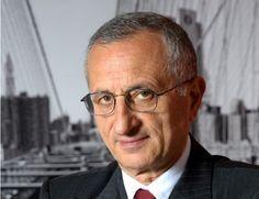 Comunicato Stampa: Il profilo professionale di Vito Gamberale, Amministratore Delegato di F2i