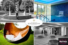 In early September, the hubby and I were given the amazing opportunity to visit Champneys Health Spa in Tring. Wow! To say I was excited to spend a couple of days at the original health spa in the UK, is an understatement.