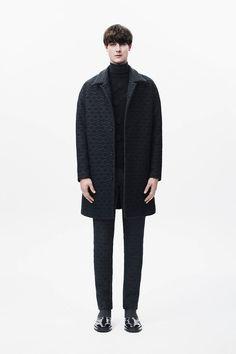 Christopher Kane Menswear Autumn Winter 2014 Collection Winter Fashion Casual, Casual Winter, Winter Style, Fall Winter, Autumn, Christopher Kane, Menswear, Normcore, Mens Fashion