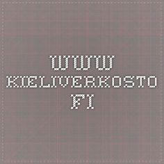 www.kieliverkosto.fi