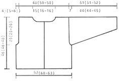 DROPS 41-23 - Gratis breipatronen van DROPS Design