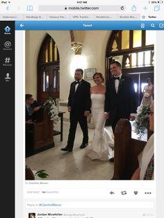 Mom of the bride dress