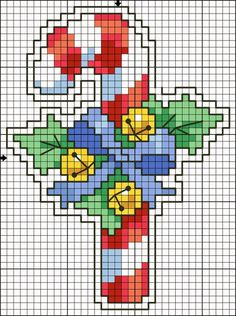 Thrilling Designing Your Own Cross Stitch Embroidery Patterns Ideas. Exhilarating Designing Your Own Cross Stitch Embroidery Patterns Ideas. Cross Stitch Christmas Ornaments, Xmas Cross Stitch, Cross Stitch Cards, Simple Cross Stitch, Beaded Cross Stitch, Cross Stitching, Cross Stitch Embroidery, Embroidery Patterns, Loom Patterns