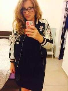 2016 Vente Abrigos Mujer Xn8107-100 La Station Europe Au Printemps De Nouveaux Vêtements pour Femmes Brodé Veste Sur Les Deux Côtés 0313 de la boutique en ligne | Aliexpress mobile