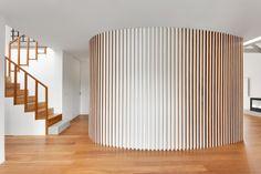 Private House in Viseu / Bau.Uau Arquitectura