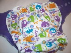 The best fitted diaper ever!!!!