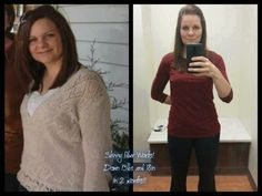 Another Skinny Fiber success story!!!