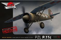 PZL P11c SW32-018