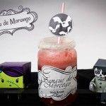 Soda de Morango (Sangue de Morcego)