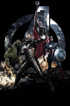 #Avengers #Fan #Art. (Avengers Age Of Ultron Artwork) By: J-K-K-S. (THE * 5 * STÅR * ÅWARD * OF: * AW YEAH, IT'S MAJOR ÅWESOMENESS!!!™)[THANK U 4 PINNING!!!<·><]<©>ÅÅÅ+(OB4E)