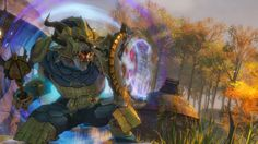Know any friends who STILL haven't picked up Guild Wars 2? It's 50% off!  #GuildWars2 #MMORPG #videogames #gaming