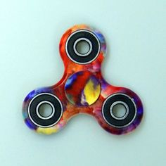 24 styles Multicolor Tri-Spinner Fidget spinner must have your favorit – GoAmiroo Store
