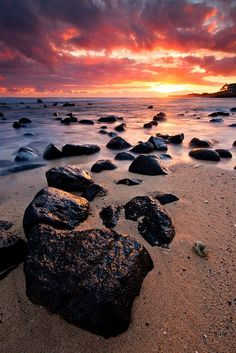 Baby Beach, Kauai, Hawaii | USA  South shore near hotel, great for lazy calmer waters