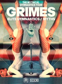 GRIMES Leif Podhajsky — Designspiration