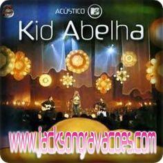 ABELHA BAIXAR ACUSTICO KID MTV PARA CD