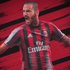 The deal of 2017-18 mercato. Bonucci to Milan