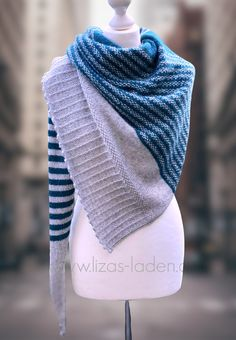 Strickanleitung Lizas Tuch Nebelwald – Awesome Knitting Ideas and Newest Knitting Models Scoodie, Knitting Ideas, Nutella, Model, Blog, Wraps, Amazon, Simple, Life