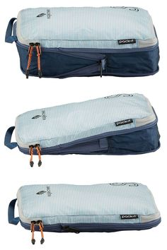 Keep your travel items organized with Eagle Creek's Pack-It Specter Tech packing cubes. Eagle Creek offers packing cubes in various sizes and sets. Shop for the right sized packing cube today! Fly Travel, Work Travel, Travel Usa, Travel Style, Traveling Alone Quotes, Travel Alone, Eagle Creek Pack It, Need A Vacation, Vacation Ideas