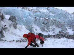 Patagonia Book Trailer 2013