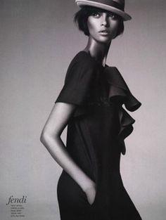 Yasmin Warsame - NEXT Models Canada