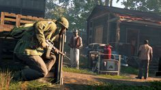 Mafia 3 - post-release content and PAX West news