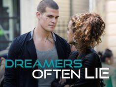 """""""Dreamers Often Lie"""" Drake And Taylor, Aimee Teegarden, Star Crossed, Watch Full Episodes, Episode 5, The Dreamers, Tv Series, Tv Shows, Favorite Quotes"""