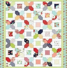 Sewing and Quilt Patterns Archives - My Girlfriend's Quilt Shoppe Logan