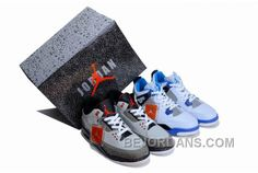 http://www.bejordans.com/big-discount-jordan-3-stealths-jordan-4-blue-mars-blackmon-pack-limited-editon-for-sale-e6gzc.html BIG DISCOUNT JORDAN 3 STEALTHS - JORDAN 4 BLUE MARS BLACKMON PACK LIMITED EDITON FOR SALE E6GZC Only $78.00 , Free Shipping!