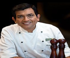 Celebrity Chef Sanjeev Kapoor launches his first restaurant in Canada! Sanjeev Kapoor, Product Launch, Restaurant, Celebrities, Celebs, Restaurants, Foreign Celebrities, Supper Club, Dining Room