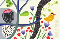 helen dardik, illustration and pattern desing, textiles, art, vintage finds,  love for mid century modern, children's book illustration, fresh finds, patterns, plush, unique toys, represented by lilla rogers, magazine illustration and graphic design.