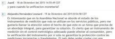 Cuba: debate ANPP la entrega de cazuelas zapatos y servicio de ETECSA