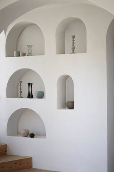 home of Xavier Corbero ❤ 19 Déco D'intérieur Style Modern Design Interior Architecture, Interior And Exterior, Interior Walls, Barcelona Architecture, Arch Interior, Interior Styling, Interior Decorating, Zara Home, Built Ins