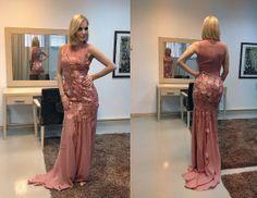 Jelena Rozga – elegantna u rozom - www.gloria.hr