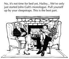 Original Poster: john galt: ayn rand humor!